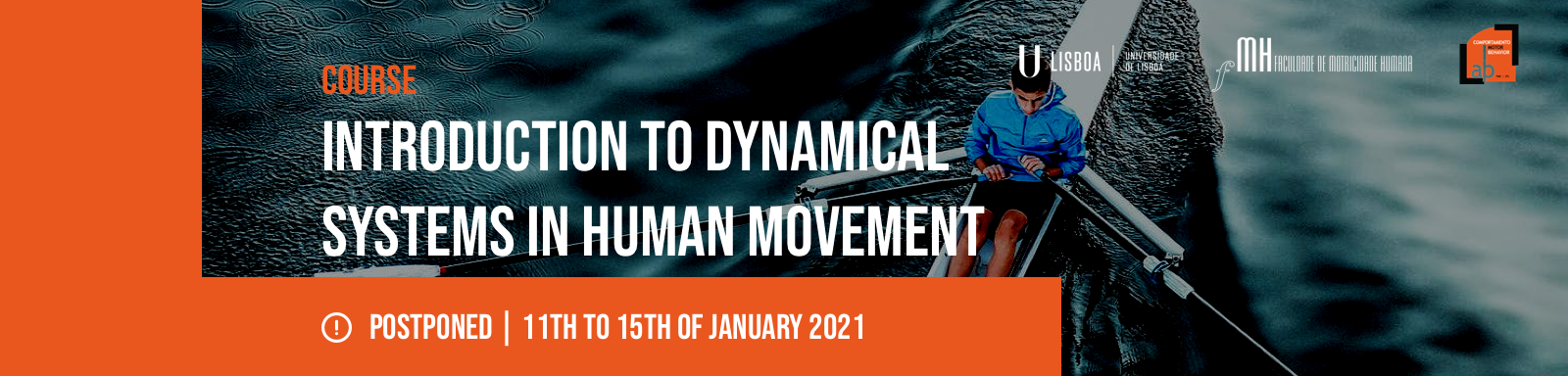 Introduction to dynamical systems in human movement
