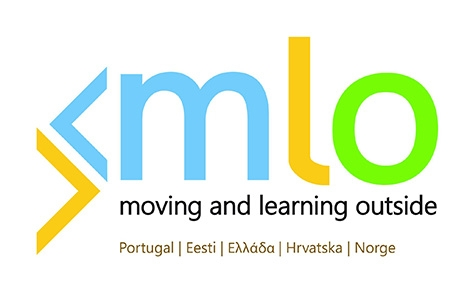 "Erasmus + ""Moving and Learning Outside"""